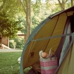 Camping - Parents et enseignants en colère - 3 mai 2011
