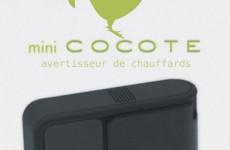 Mini Cocotte détecteur de chauffards