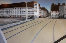 animation-tram-3D