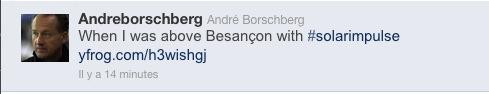 @Andreborschberg