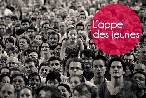 Quand Hollande pique les jeunes de Sarkozy