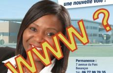 affiche Mireille Péquignot légilsatives