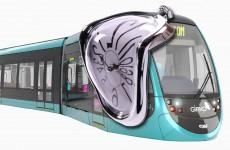 tramway-montre