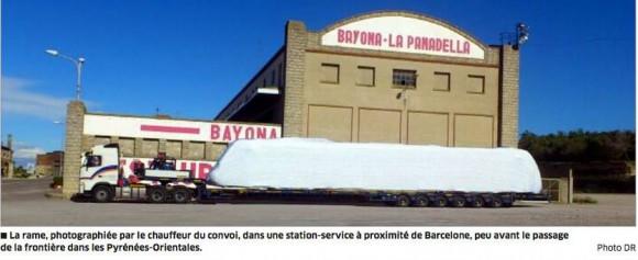 Est Républicain du 5/06/2013