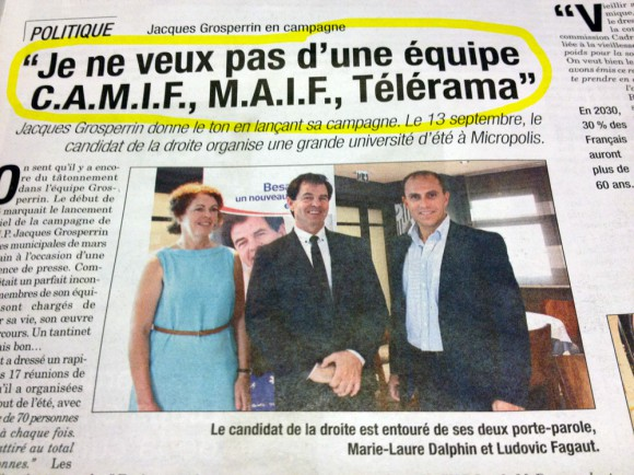 Presse Bisontine (septembre 2013) - p.17