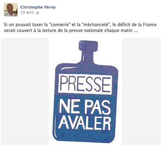 presse-perny